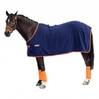 Loveson Fleece Cooler - Horse & Hound Tack Shop & Pet Supply