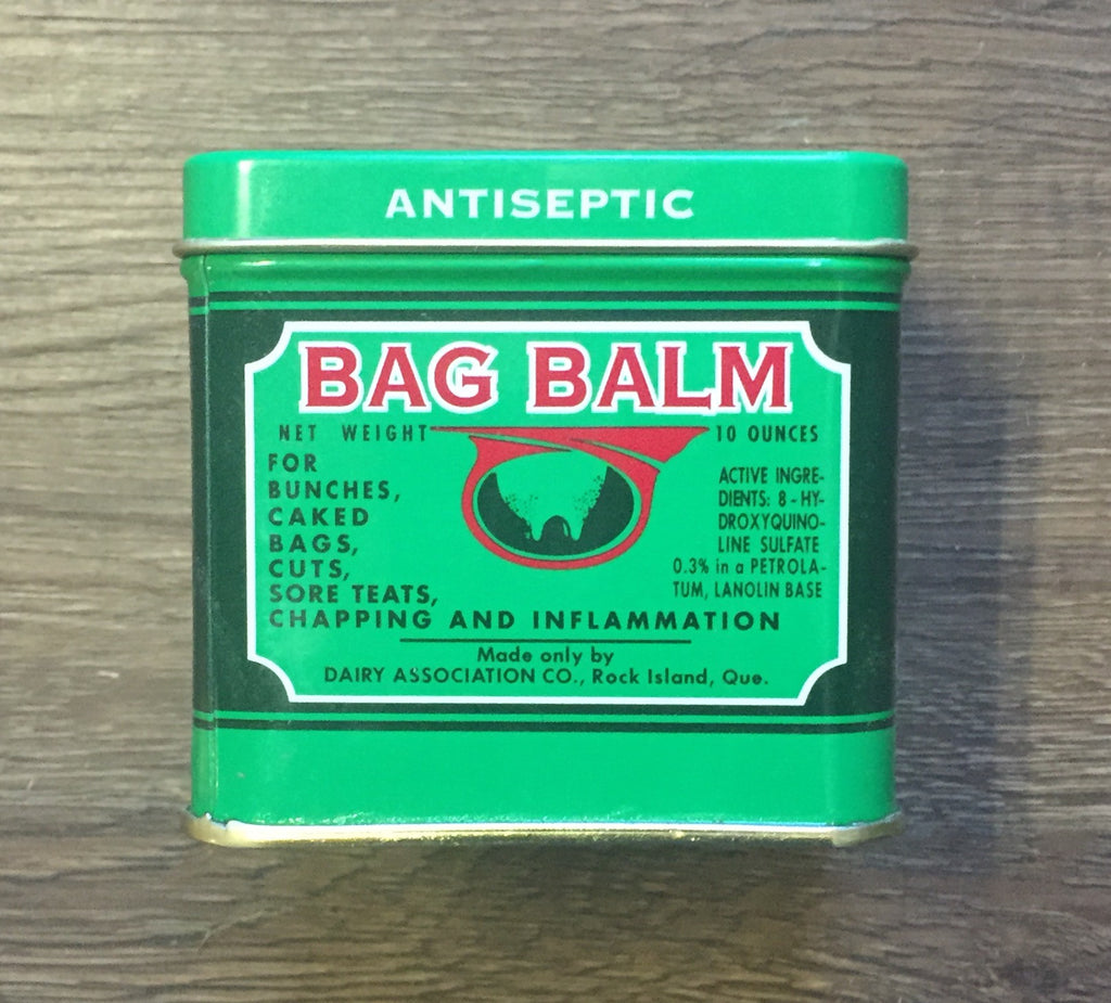 Bag Balm - 8 OZ - Horse & Hound Tack Shop & Pet Supply