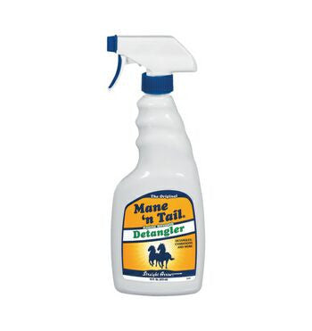Mane N Tail Detangler - Horse & Hound Tack Shop & Pet Supply