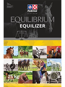 Purina Equilizer *Pick-up Only - Horse & Hound Tack Shop & Pet Supply