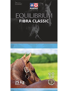 PURINA - Fibra Classic  *Pick-up Only - Horse & Hound Tack Shop & Pet Supply