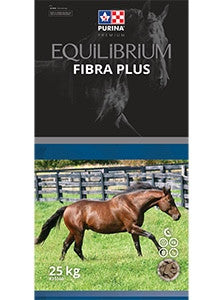 PURINA - Fibra Plus - Horse & Hound Tack Shop & Pet Supply