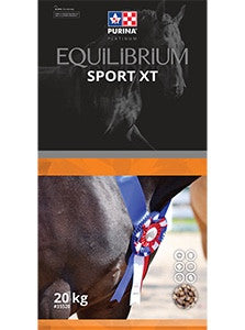 PURINA - Sport XT - Horse & Hound Tack Shop & Pet Supply