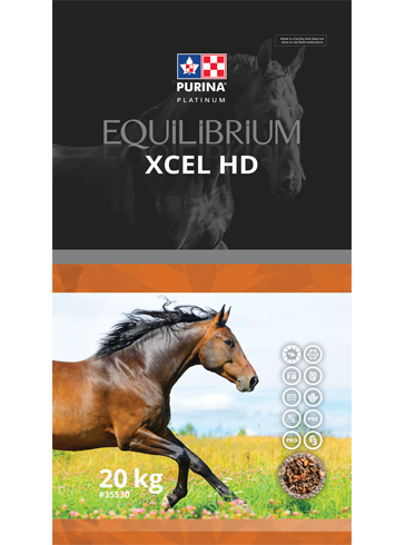 Purina - XCEL HD *Pick-up only