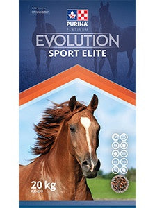 PURINA - Evolution Sport Elite  *Pick-up Only - Horse & Hound Tack Shop & Pet Supply