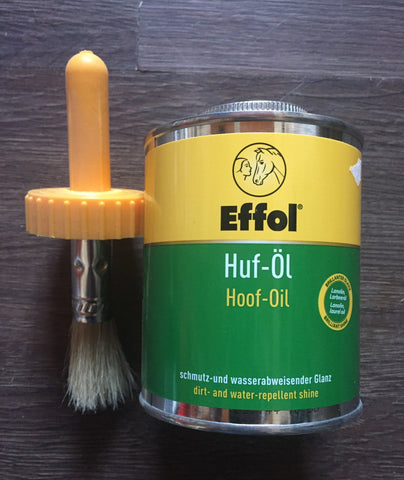 Effol Hoof-Oil - Horse & Hound Tack Shop & Pet Supply