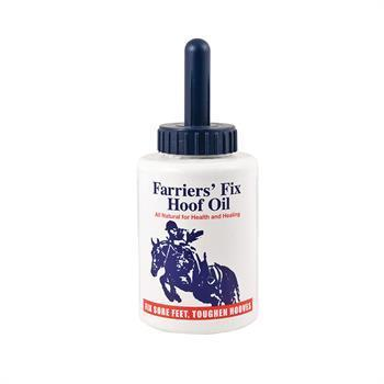 Farrier Fix Hoof Oil 16OZ - Horse & Hound Tack Shop & Pet Supply