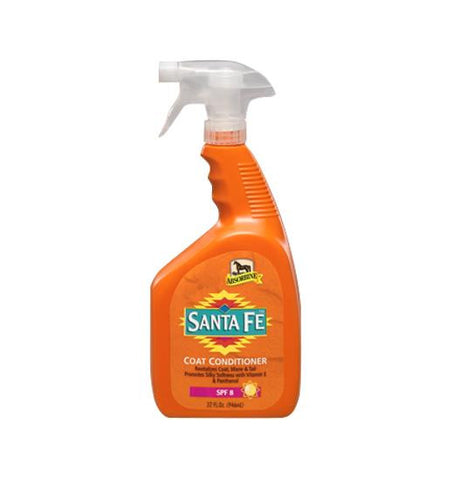 Absorbine Santa Fe Coat Conditioner - Horse & Hound Tack Shop & Pet Supply