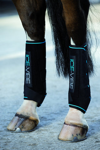 Ice Vibe Boots - Horse & Hound Tack Shop & Pet Supply