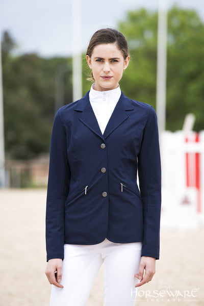 Horseware Ladies Competition Jacket - Horse & Hound Tack Shop & Pet Supply