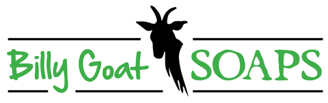 Billy Goat Soaps- Natural Goats Milk Body & Facial Cream - Horse & Hound Tack Shop & Pet Supply