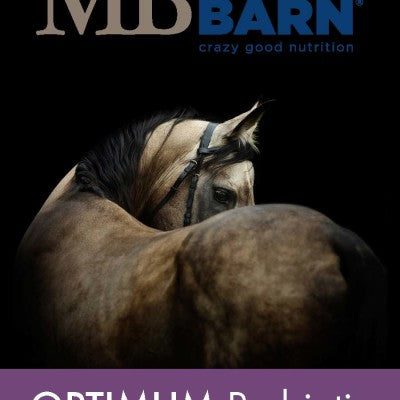 Mad Barn Optimum Probiotic - Horse & Hound Tack Shop & Pet Supply