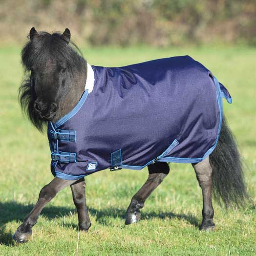 Shires 0g Miniature Turnout Rug - Horse & Hound Tack Shop & Pet Supply