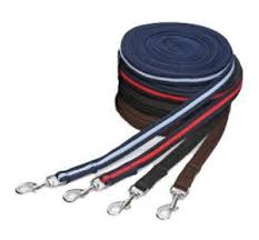Shires Soft Feel Lunge Line - Horse & Hound Tack Shop & Pet Supply