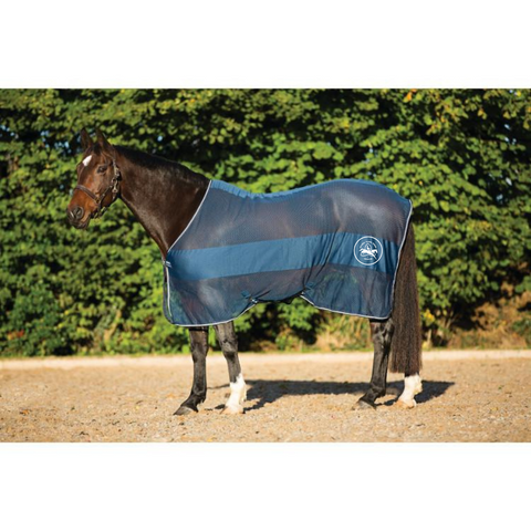 OEA YRU25 Embroidered Rambo Block Net Cooler 78""