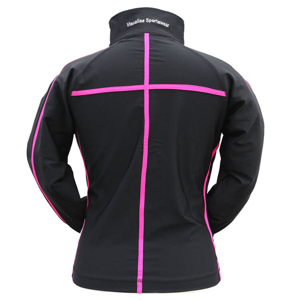 Visualise Light Training Jacket
