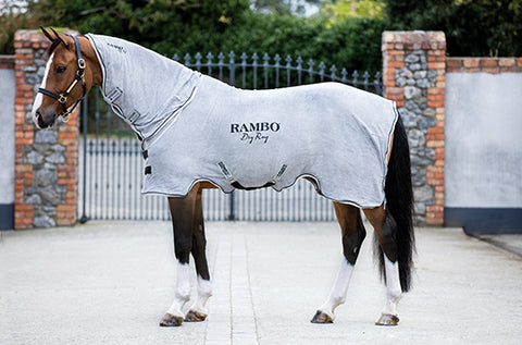 Rambo® Dry Rug - Horse & Hound Tack Shop & Pet Supply