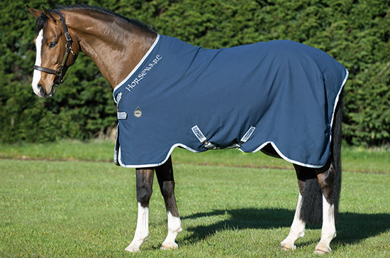 Rambo® Helix Sheet with Disc Front Closure - Horse & Hound Tack Shop & Pet Supply