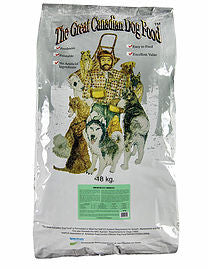 Great Canadian Lamb & Rice Dog Food - Horse & Hound Tack Shop & Pet Supply