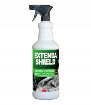Extenda Shield Fly Spray - Horse & Hound Tack Shop & Pet Supply