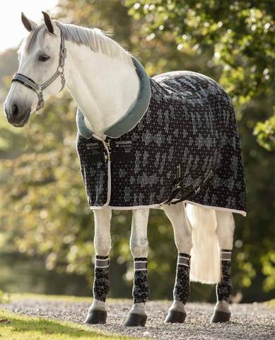 Horseware® Fashion Cozy Fleece - Horse & Hound Tack Shop & Pet Supply