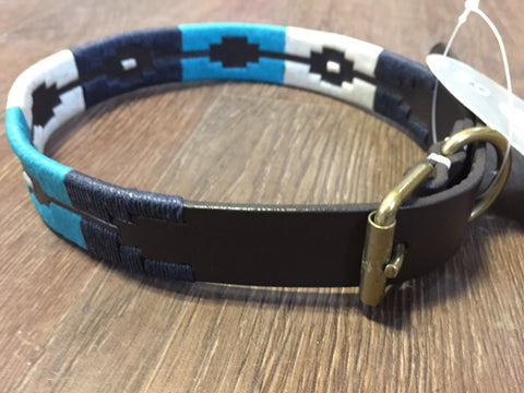 Moreno Polo Dog Collar