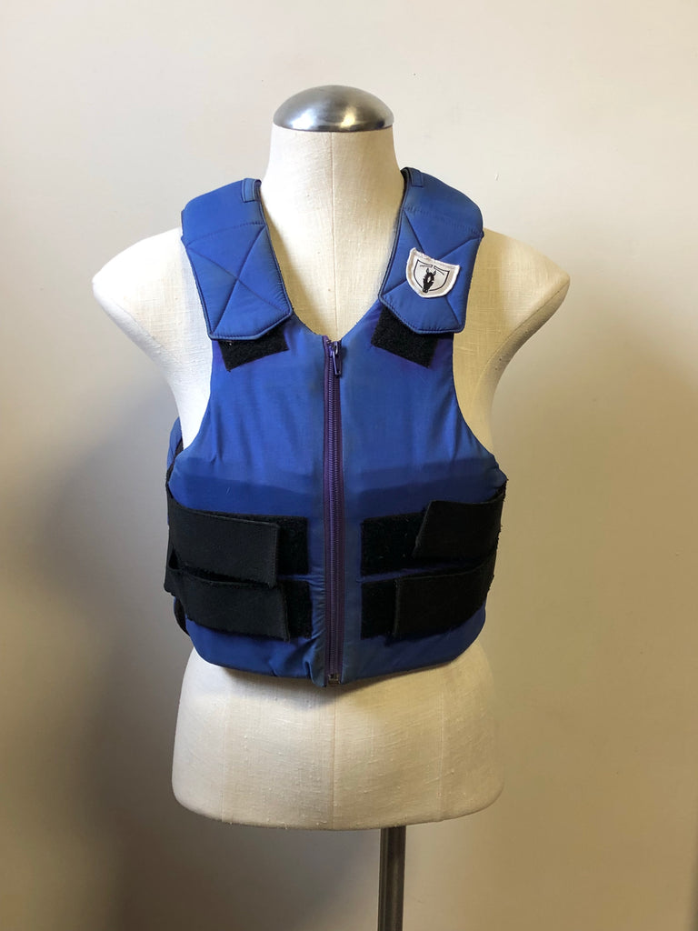 Ladies XS Tipperary Vest - Horse & Hound Tack Shop & Pet Supply