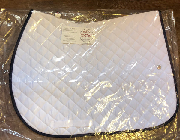 Ogilvy Jumper Profile Pad - Horse & Hound Tack Shop & Pet Supply