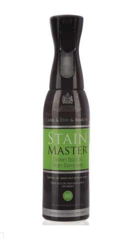 Carr & Day & Martin Stain Master - Horse & Hound Tack Shop & Pet Supply