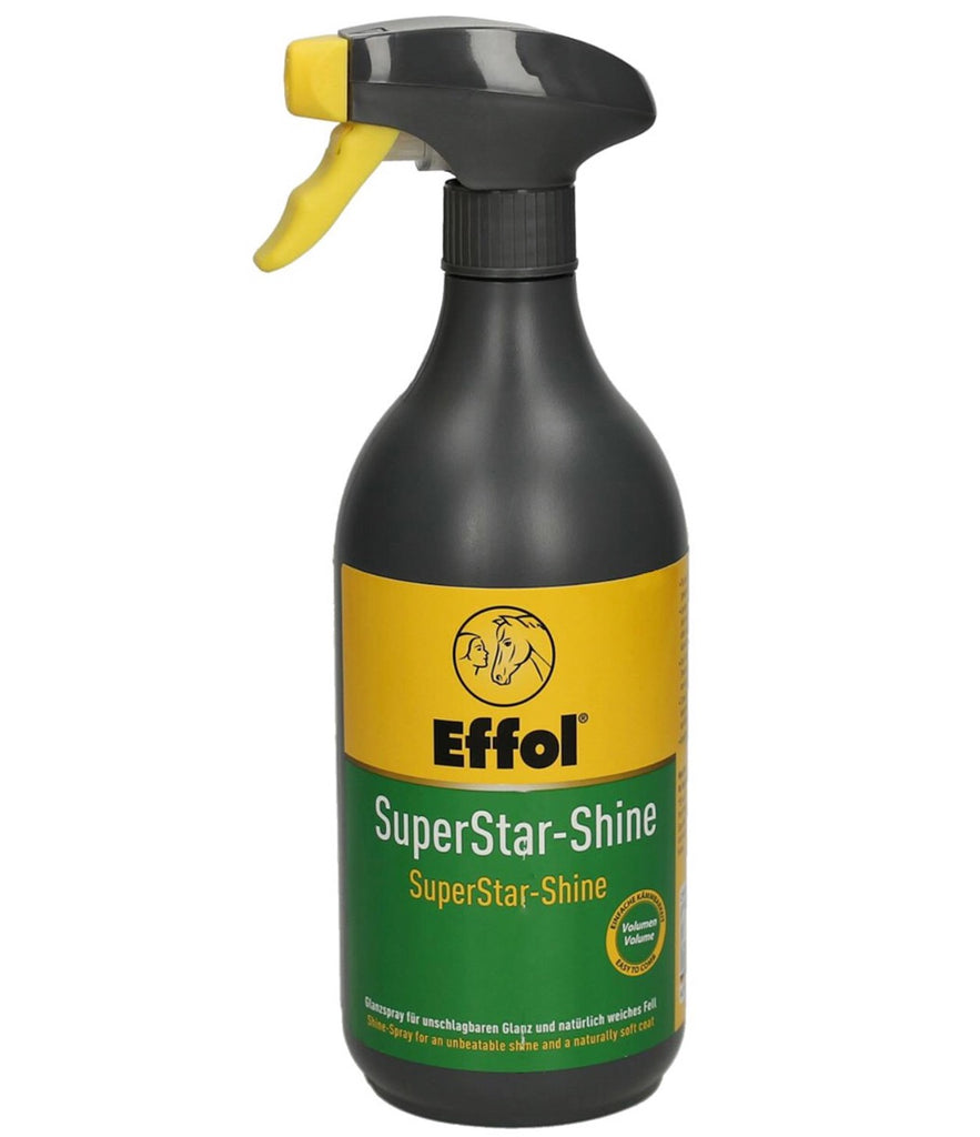 Effol SuperStar-Shine - Horse & Hound Tack Shop & Pet Supply