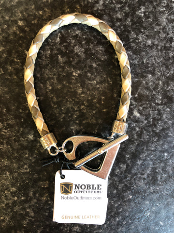 Noble Outfitters In The Stirrup Bracelet - Horse & Hound Tack Shop & Pet Supply