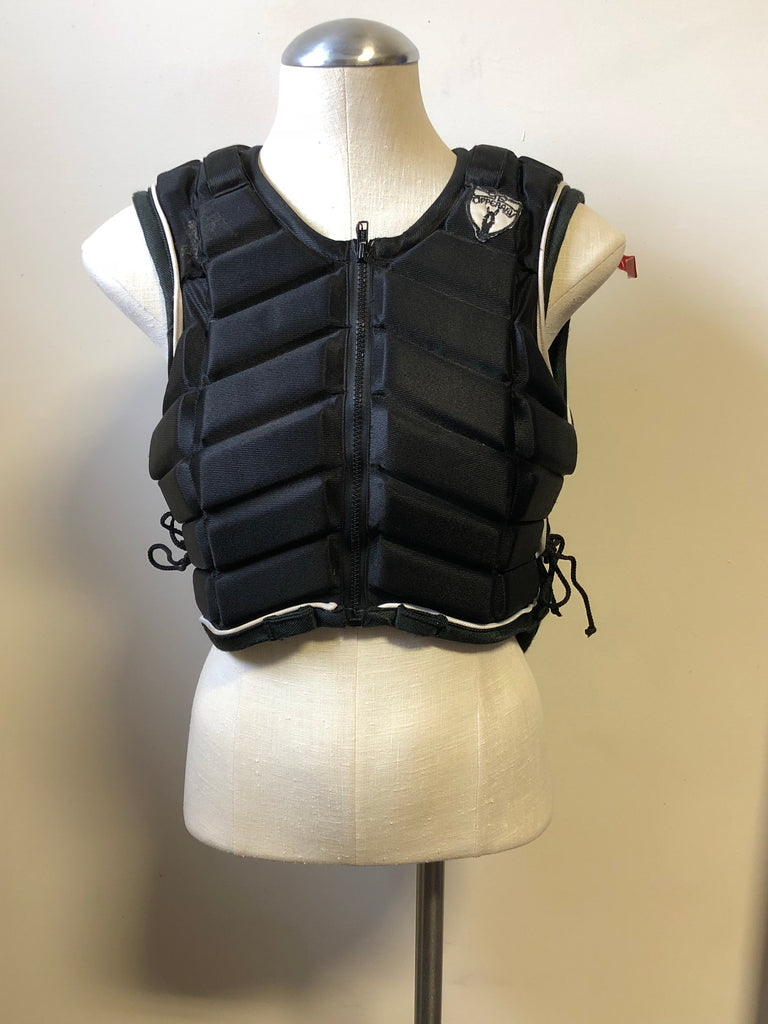 Ladies XS/S Tipperary Vest - Horse & Hound Tack Shop & Pet Supply
