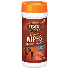 Lexol Quick Wipes - Horse & Hound Tack Shop & Pet Supply