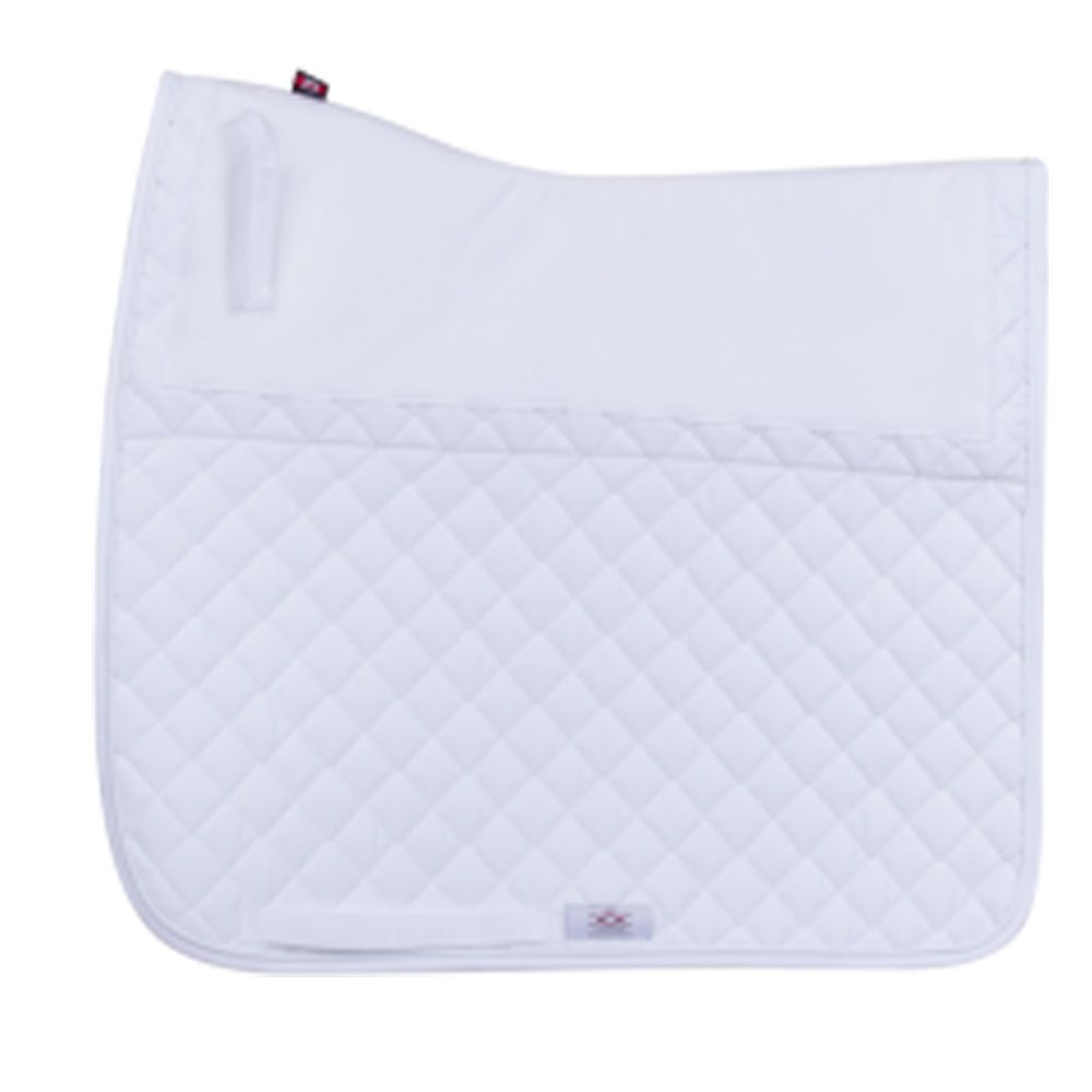 Ogilvy Dressage Friction Free Pad - Horse & Hound Tack Shop & Pet Supply