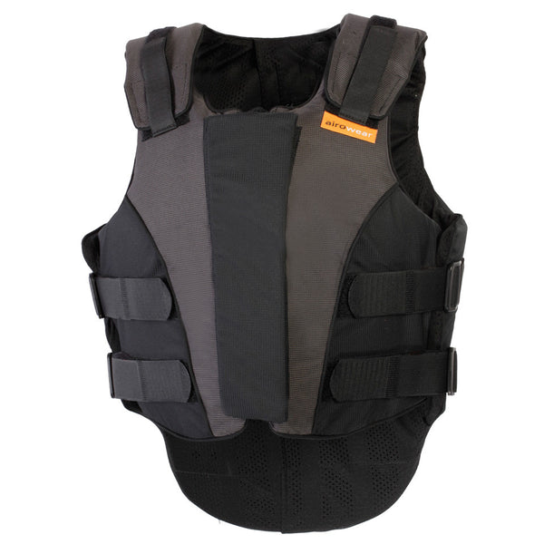 Ladies Airowear Outlyne Body Protector - Horse & Hound Tack Shop & Pet Supply