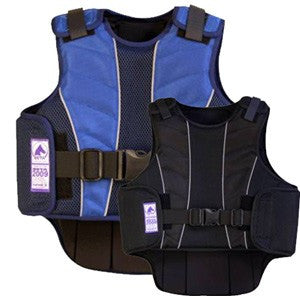 Supraflex Youth Rider's Safety Vest - Horse & Hound Tack Shop & Pet Supply