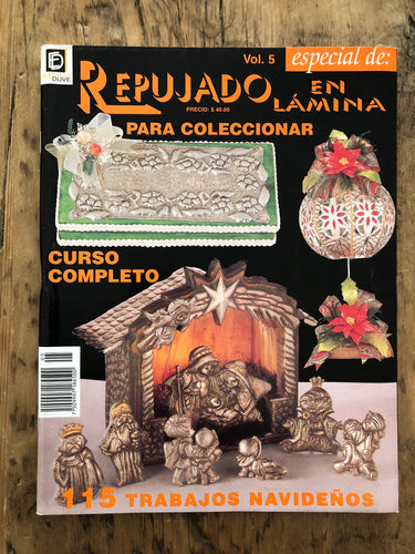 Revista - Fieltro