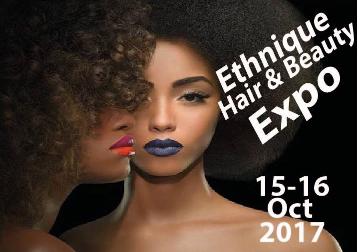 2nd Hair Show in South Africa!