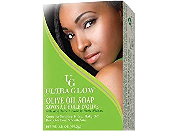 Ultra Glow® Olive Oil Bar