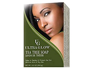 Ultra Glow® Tea Tree Oil Bar