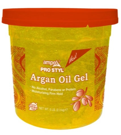 Argan Oil Styling Gel