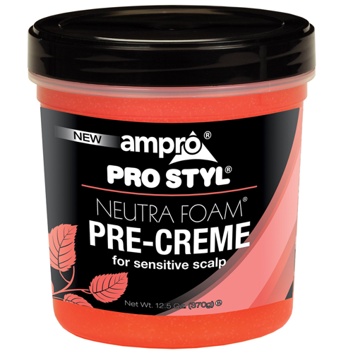 Neutra Foam® Pre-Créme for Sensitive Scalp