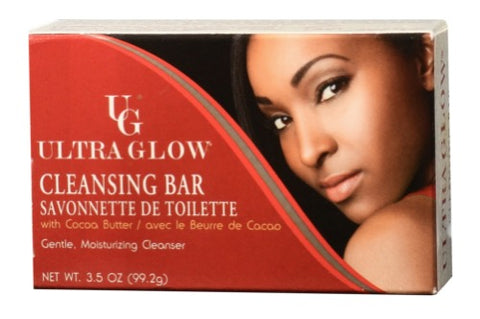 Ultra Glow® Cleansing Bar
