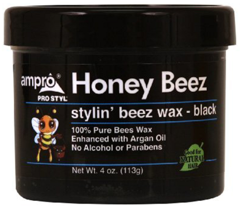 Honey Beez | Black