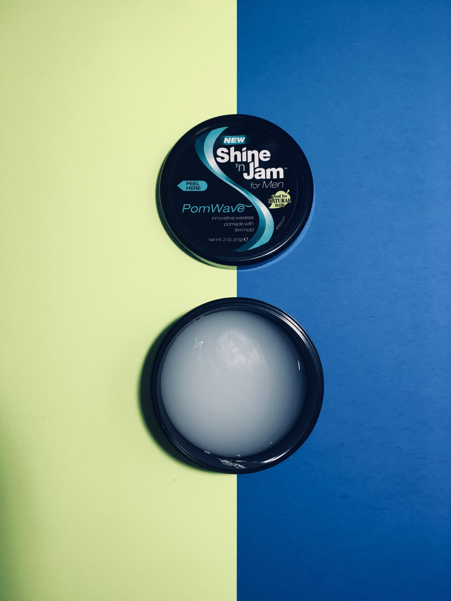Shine 'n Jam® PomWave® for Men