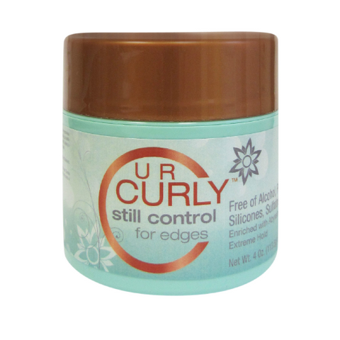 U R Curly® Still Control for Edges