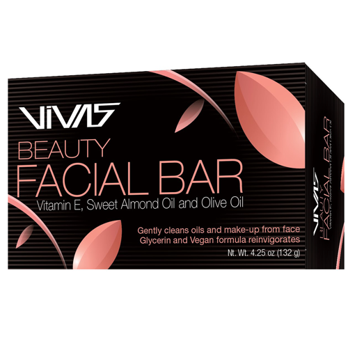 VIVAS® Beauty Facial Bar