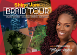Shine 'n Jam® Magic Fingers® for Braiders