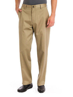 Dockers Men's D3 Signature Khaki Classic Fit Pants 958510001 Khaki