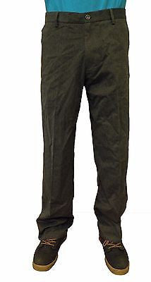 Dockers Men's D2 Signature Khaki Straight Fit Pants 958280009 Heather Gray
